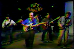 Katz and Jammers photo